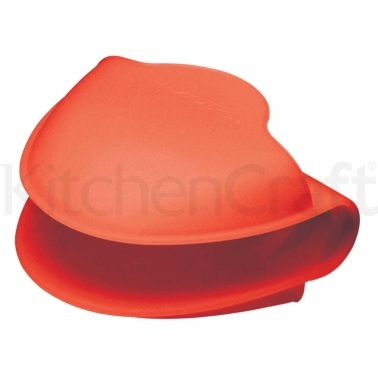 Kitchen Craft Silicone Grab Mitt