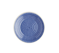 KitchenCraft Santorini Melamine Dinner Plate