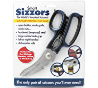 Any Sharp Smart Scissors