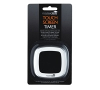 MasterClass Digital Touch Screen Timer