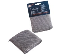 KitchenCraft Lady Jane Scourer