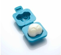 Let's Make Car Egg Mould