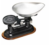 KitchenCraft Natural Elements Traditional Balance Scales