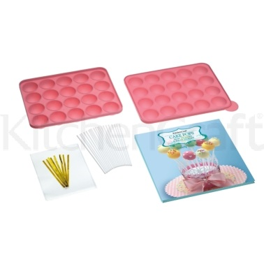 Set da regalo Cake Pop