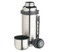 MasterClass Stainless Steel 750ml Vacuum Flask