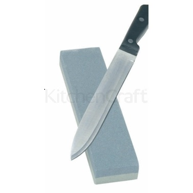 KitchenCraft Combination Sharpening Stone