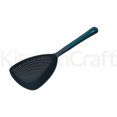 Kitchen Craft Triangular Draining Scoop