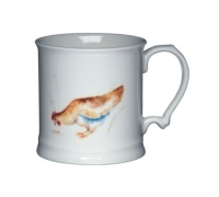 Hen House New Bone China Mug