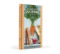 Fred Romeo & Julienne Cutting Board