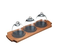 Master Class Appetiser Serving Set