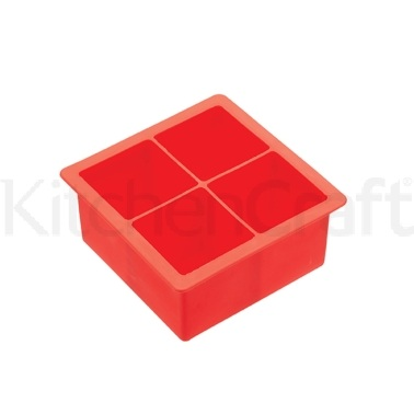 BarCraft Jumbo Ice Cube Tray