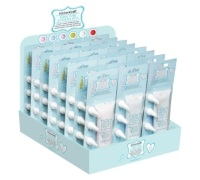 Sweetly Does It Display of 24 Icing Tubes and Nozzles