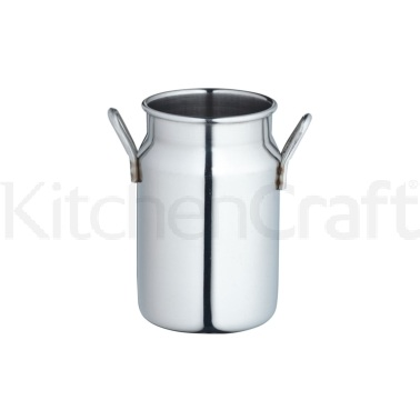 MasterClass Mini Stainless Steel Serving Churn