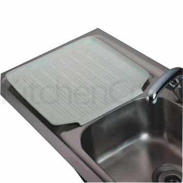 Kitchen Craft Rubber Draining Board Mat