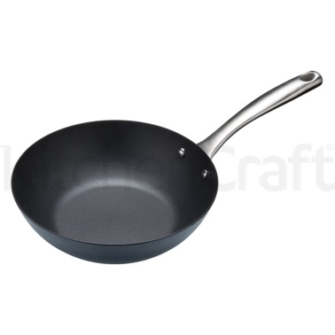 Master Class Professional Induction Ready 26cm Wok