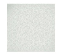 Sweetly Does It Silicone Leaf & Scroll Pattern Embossing Mat