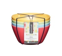 Coolmovers Wishful Melamine 15cm Bowls