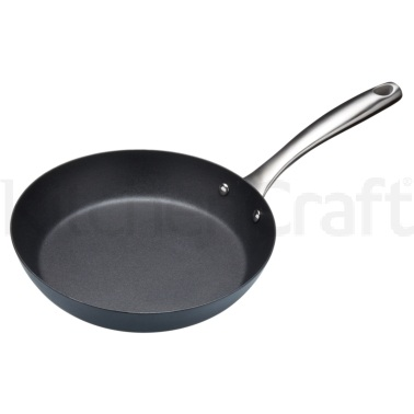 MasterClass Induction Non-Stick Ready 24cm Frypan