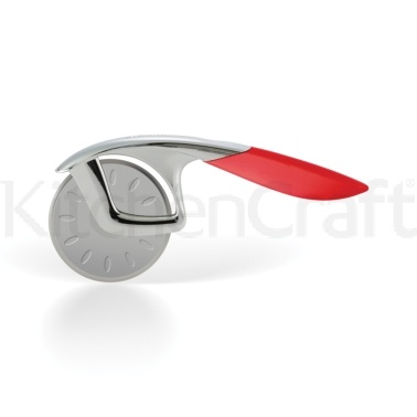 Savora Red Pizza Cutter