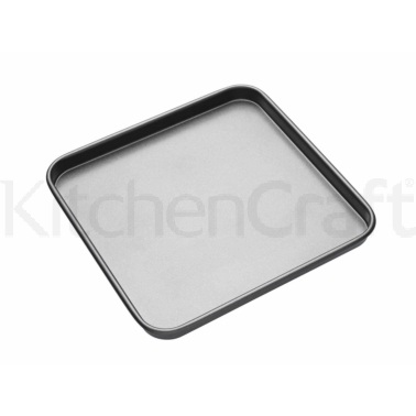 Master Class Non-Stick 26cm Square Baking Tray