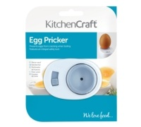 KitchenCraft Egg Pricker
