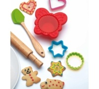 Let's Make Children's 12 Piece Baking Set