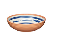 KitchenCraft Lulworth Melamine Serving Bowls
