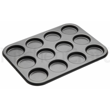 Master Class Non-Stick 12 Hole Whoopie Pie / Macaroon Pan