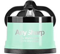 Any Sharp Pistachio Knife Sharpener Pro