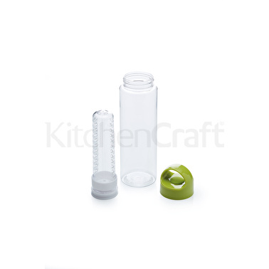 KitchenCraft Infuser Water Bottle