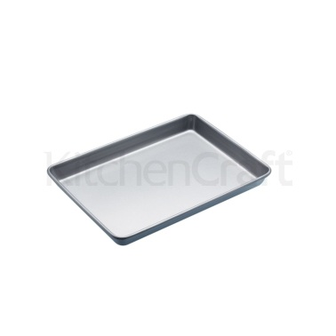 KitchenCraft Non-Stick 33.5cm x 24.5cm Baking Pan