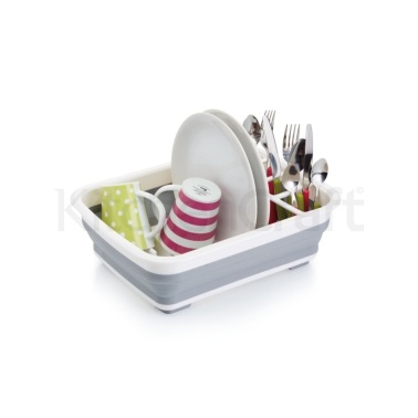 Kitchen Craft Collapsible Dish Drainer