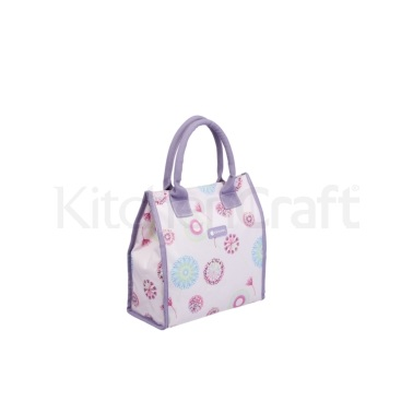 Coolmovers Wishful 4 Litres Lunch Tote Cool Bag