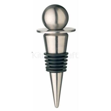 BarCraft Deluxe Bottle Stopper