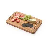 Artesà Wooden Cheese Serving Board