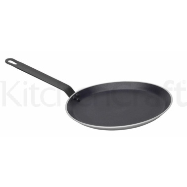 Master Class Professional Heavy Duty 25cm Crêpe Pan