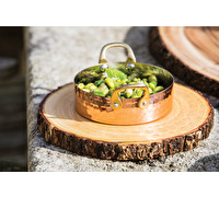 Artesà Rustic Medium Wooden Serving Board
