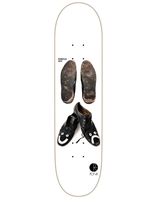 Polar Alv My Shoes Pro Deck - 8.125""