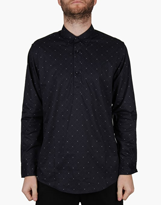 Publish Stanley Shirt - Navy