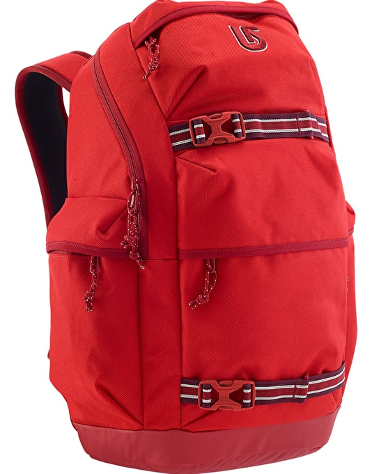 Burton Kilo Backpack - Chilli Pepper Twill