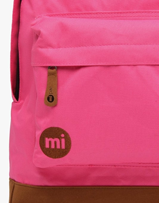 Mi-Pac Classic Backpack - Hot Pink