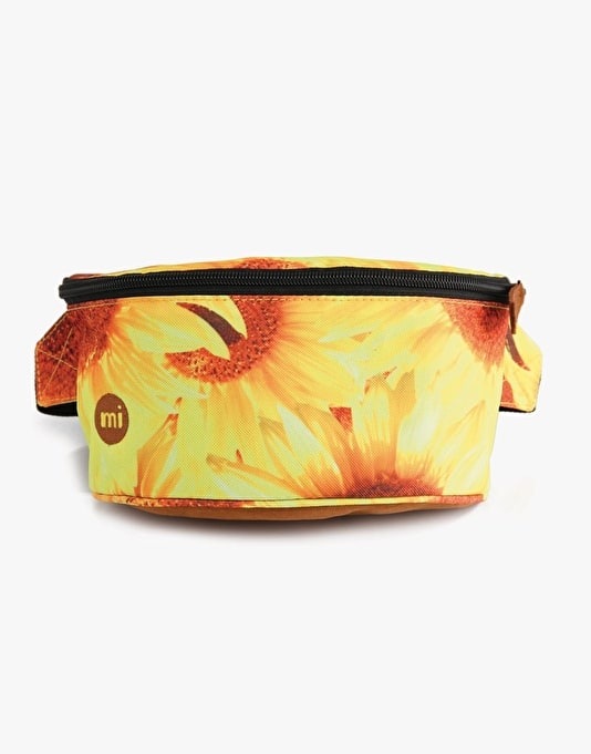 Mi-Pac Bum Bag - Sunflowers