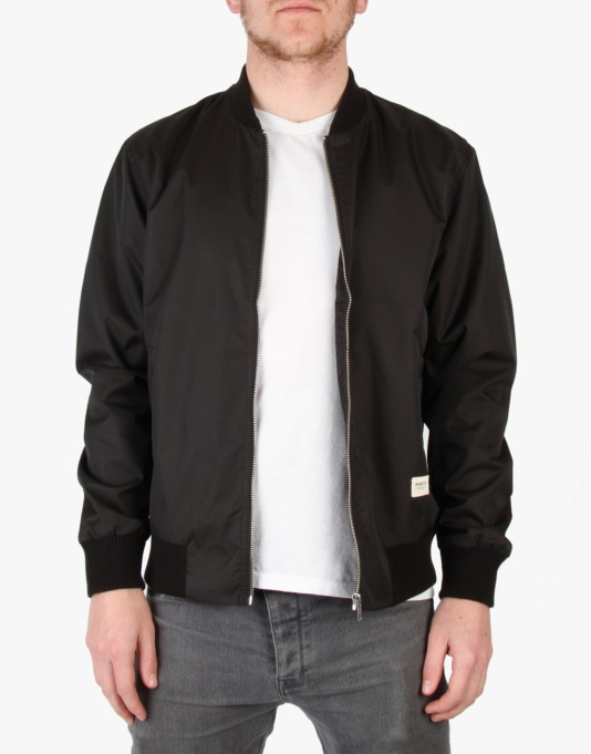 Wemoto Norton Jacket - Black