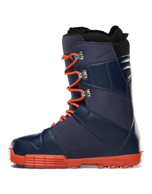 DC Phase 2015 Snowboard Boot - Dress Blue