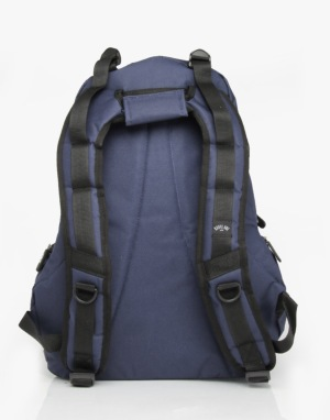 Route One Skatepack - Navy