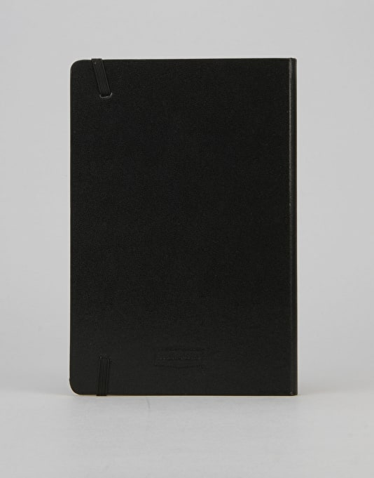 Route One Notebook - Black/White Print