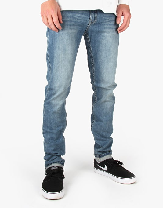 Cheap Monday Sonic Denim - Audiac