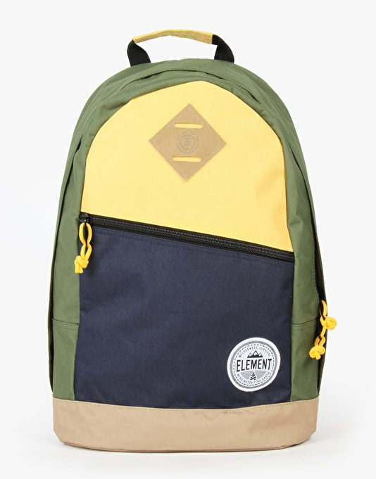 Element Camden Backpack - Army
