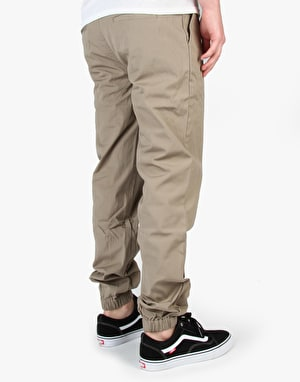 Wemoto Tubby Trousers - Sand