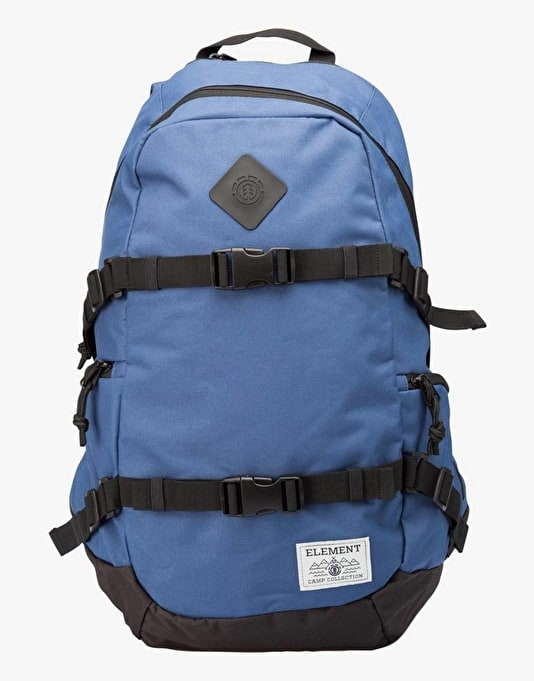 Element Jaywalker Skatepack - Midnight Blue